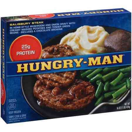Hungry-Man® Dinners Printable Coupon