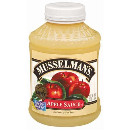 Musselman's Applesauce Printable Coupon