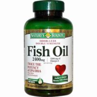 Save With $1.00 Off Nature Bounty Vitamins Or Supplements Coupon!