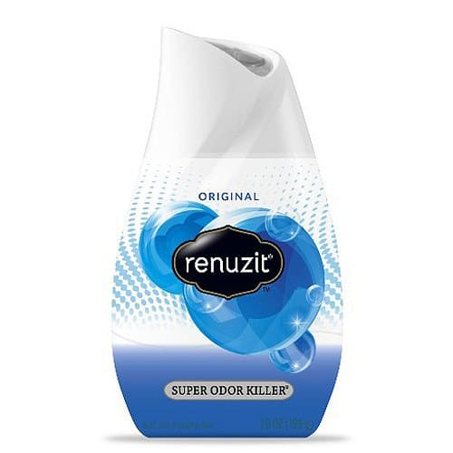 Renuzit Adjustables Printable Coupon