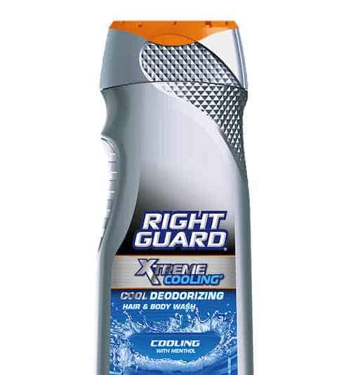 Right Guard Xtreme Printable Coupon