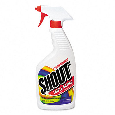 Shout Products Printable Coupon