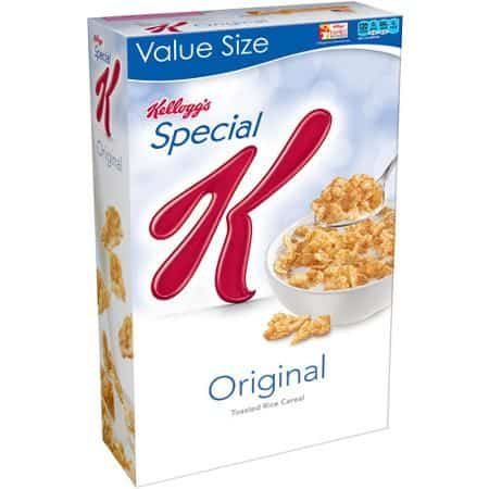 Special K Cereal Printable Coupon