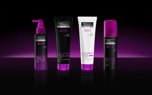 Tresemme Youth Boost Product Printable Coupon