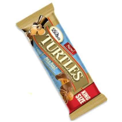Turtles King Size Candies Printable Coupon