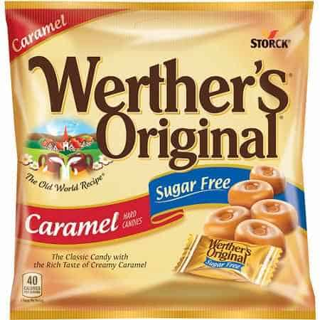 Werther's Sugar Free Printable Coupon
