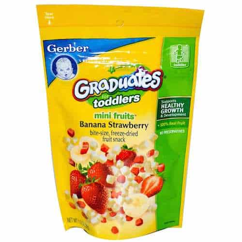 gerbergrad Printable Coupon