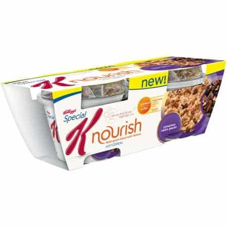 Kellogg's Special K Hot Cereal Printable Coupon