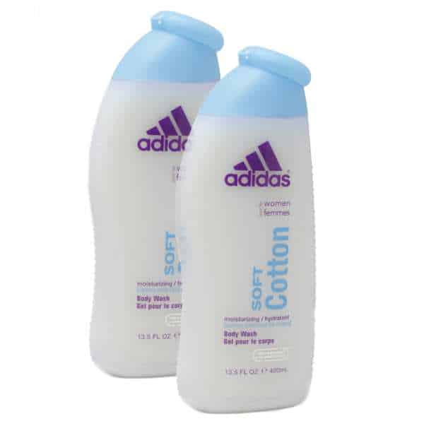 graphic relating to Adidas Printable Coupons referred to as $1.00 any adidas Overall body Clean Gel 16 oz. Printable Coupon