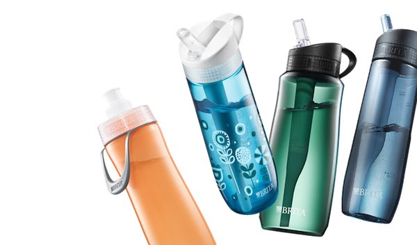 Brita On The Go Bottle Printable Coupon