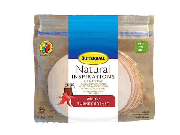 Butterball Inspirations Meat Products Printable Coupon