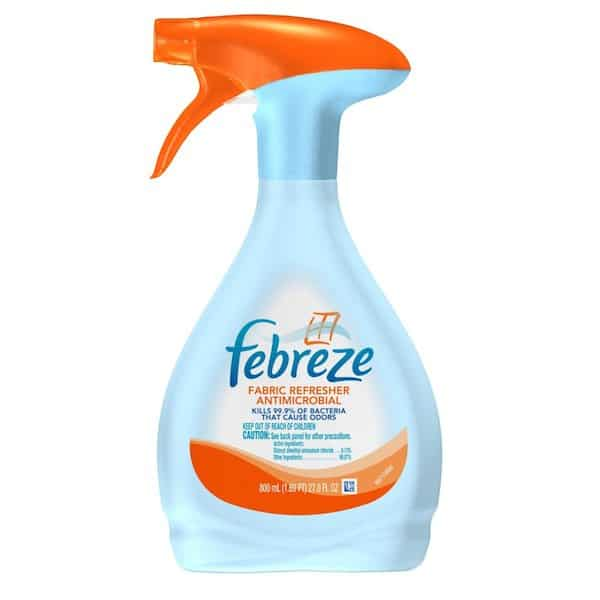 Febreze Fabric Printable Coupon