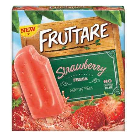 Fruttare Products Printable Coupon