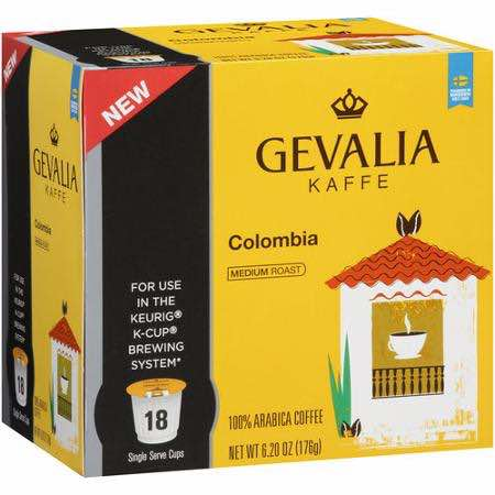 graphic relating to Gevalia Printable Coupons referred to as Gevalia Espresso Products and solutions Printable Coupon - Printable Coupon codes