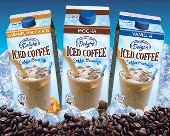 International Delight Iced Coffee Printable Coupon