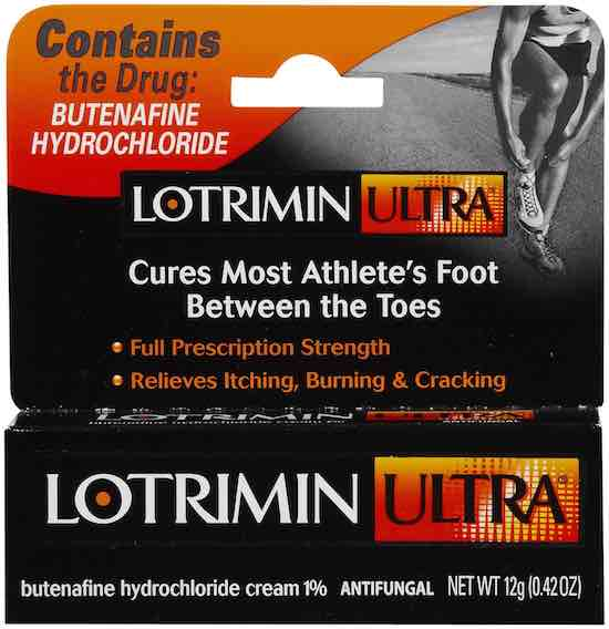 Lotrimin Products Printable Coupon