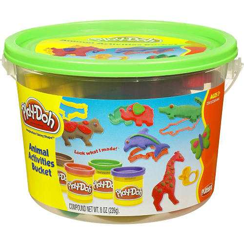 PLAY-DOH Mini Bucket toy Printable Coupon