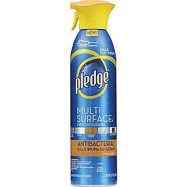 Pledge Multisurface Printable Coupon