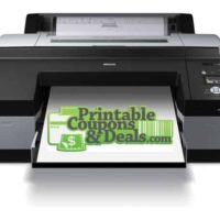 New Month Means New Printable Coupons For October 2021