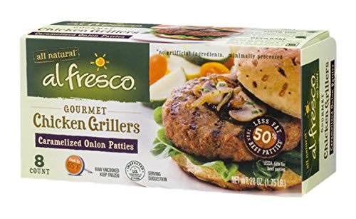 al fresco Printable Coupon