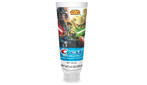 Crest Kids Toothpaste Printable Coupon