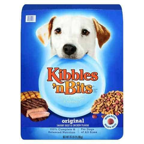 Free printable kibbles n bits coupons