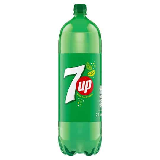 7-Up 2L Printable Coupon