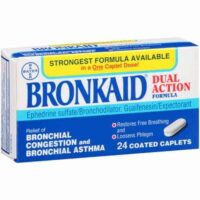 Save With $2.00 Off Bronkaid Product Coupon!