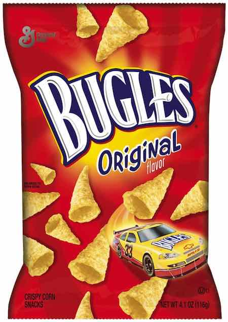 Bugles Snacks Printable Coupon