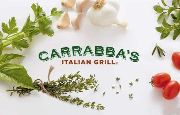 Carrabba's Italian Grill Printable Coupon - Printable