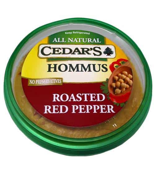 Cedars Natural Hommus Printable Coupon