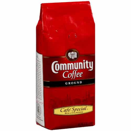 Community Coffee Printable Coupon