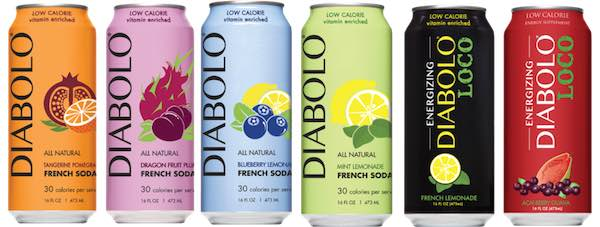 Diabolo Beverage Printable Coupon