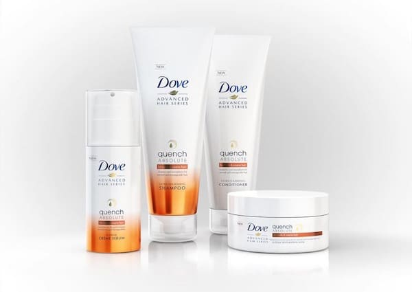Dove Quench Absolute Hair Products Printable Coupon