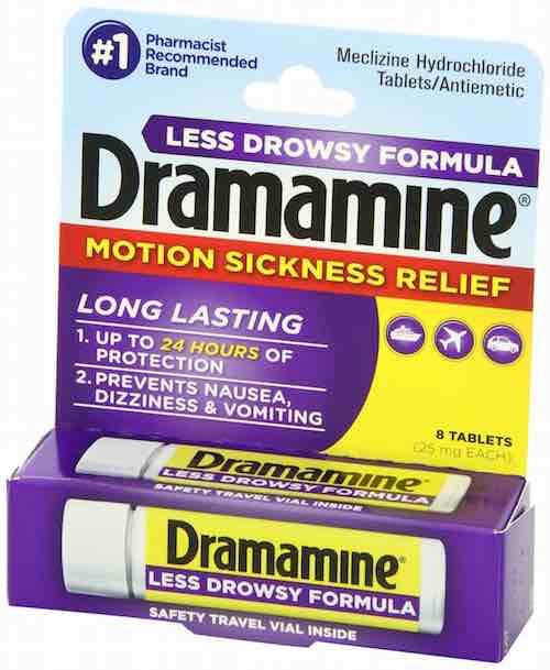 Dramaine Printable Coupon