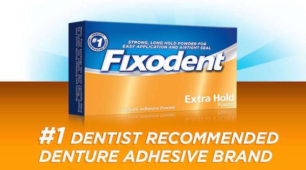image relating to Fixodent Coupons Printable referred to as Fixodent Printable Coupon - Printable Discount codes and Specials