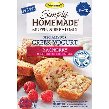 Fleischmanns Simply Homemade Mix Printable Coupon