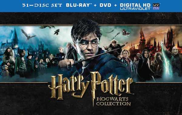 Harry Potter Amazon Deal