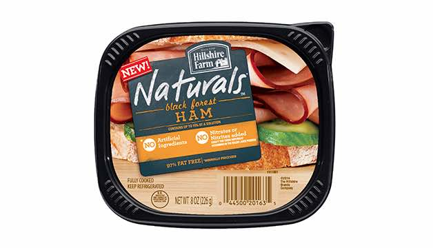 Hillshire Farms Naturals Lunchmeat Printable Coupon!