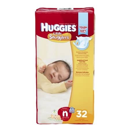 Huggies Diapers Printable Coupon