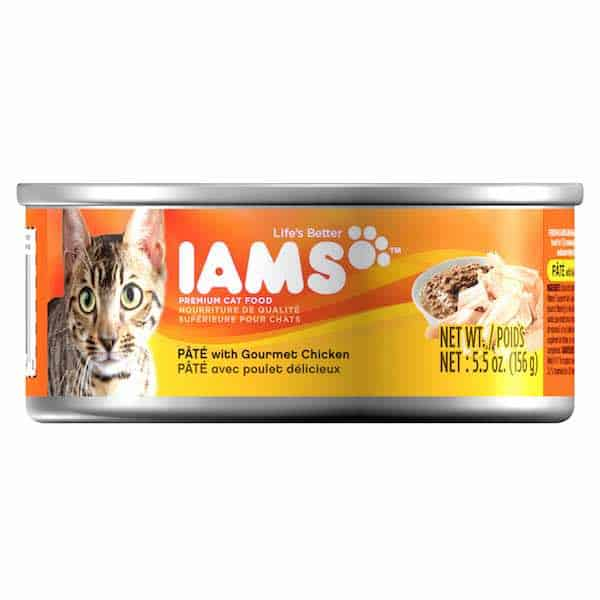 Iams Canned Dog Food Printable Coupons