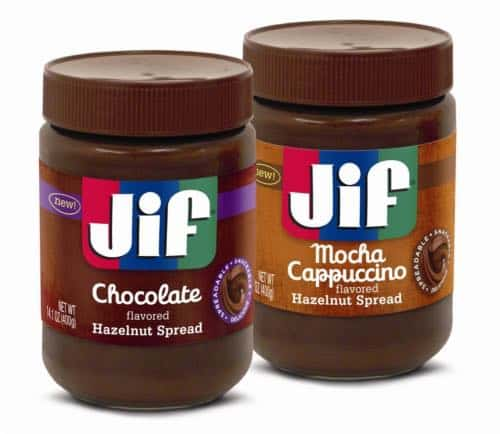 Jif Products Printable Coupon
