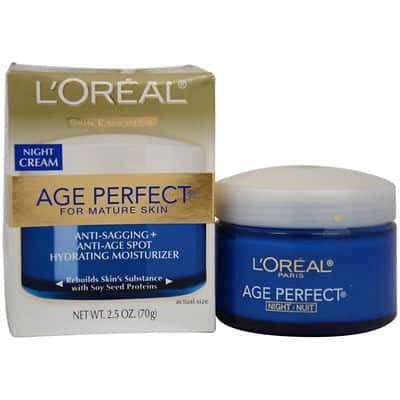 L'Oreal Beauty Printable Coupons