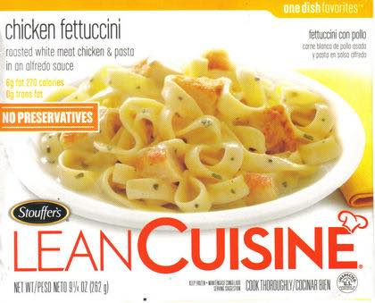 Lean Cuisine Printable Coupon