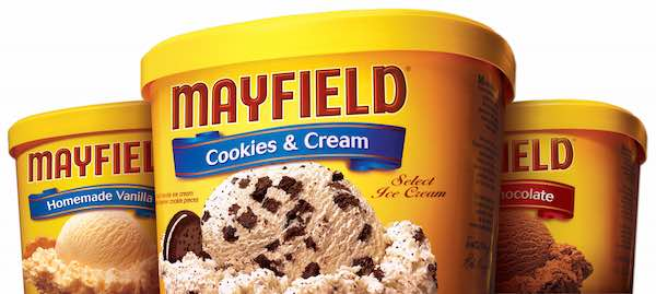 Mayfield Ice Cream Printable Coupon
