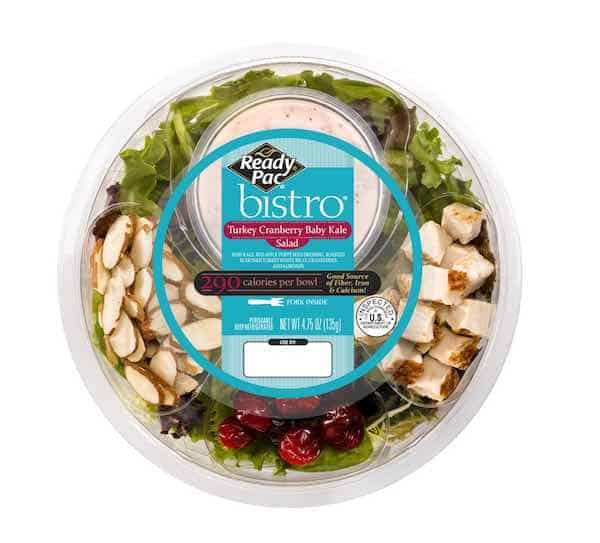Ready Pac Bistro Salad Printable Coupon