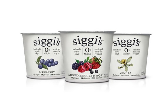 Siggis Yogurt Printable Coupon