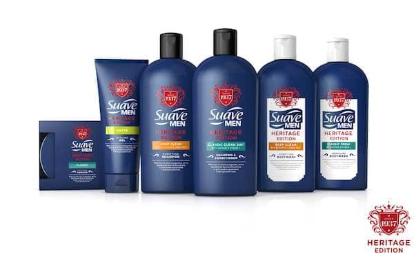 Suave Heritage Product Printable Coupon