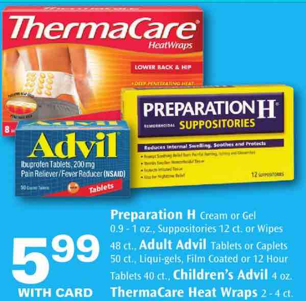 Thermacare Printable Coupon