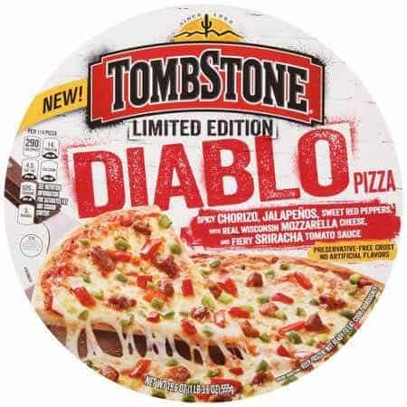 Tombstone pizza has been satisfying frozen pizza eaters for years. Read about our Tombstone frozen pizza reviews. This pizza has been a crowd favorite since it was founded in the 's. Known for its slogan
